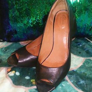 Clarks Cynthia Avant heels